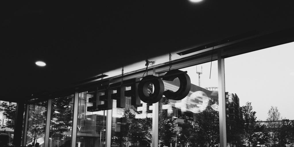 Marie's Café